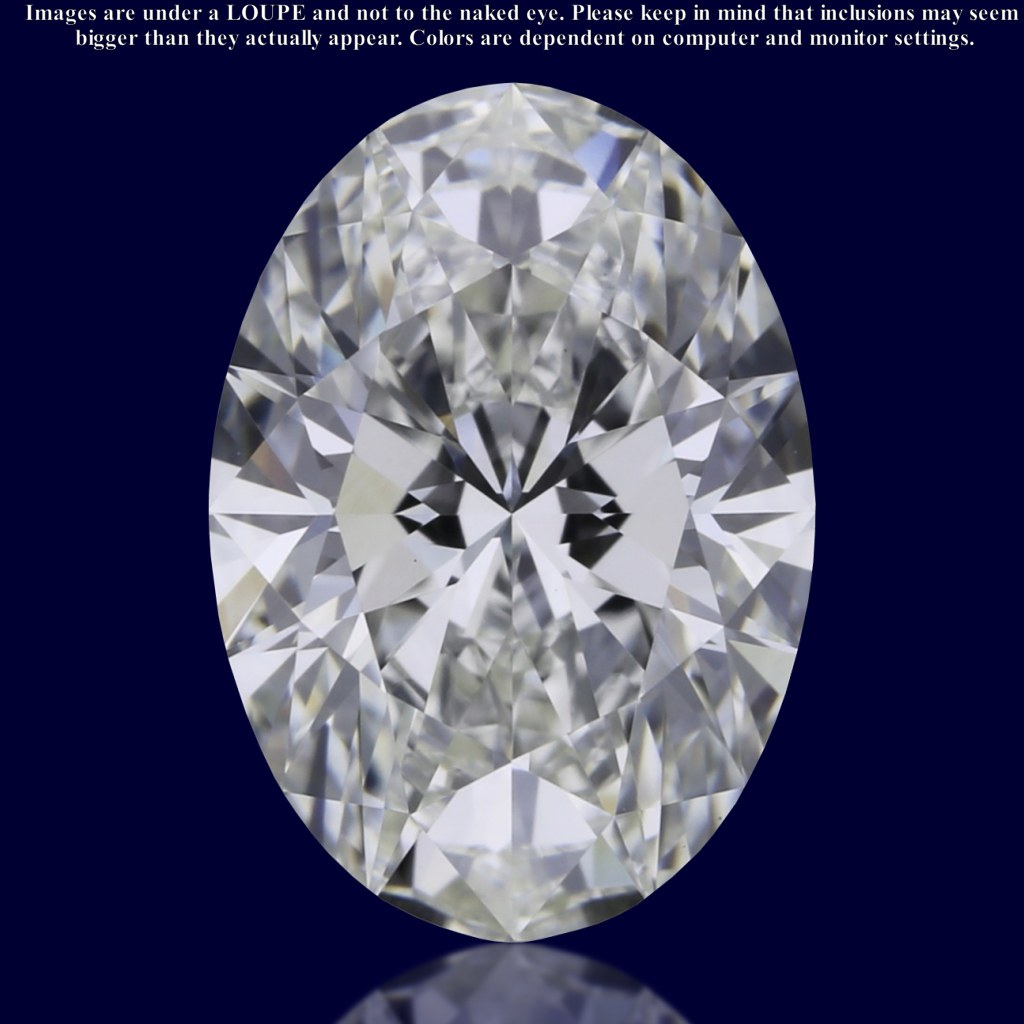 Stephen's Fine Jewelry, Inc - Diamond Image - LG5068