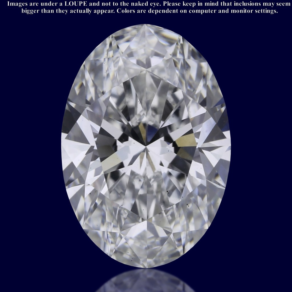 Snowden's Jewelers - Diamond Image - LG5072