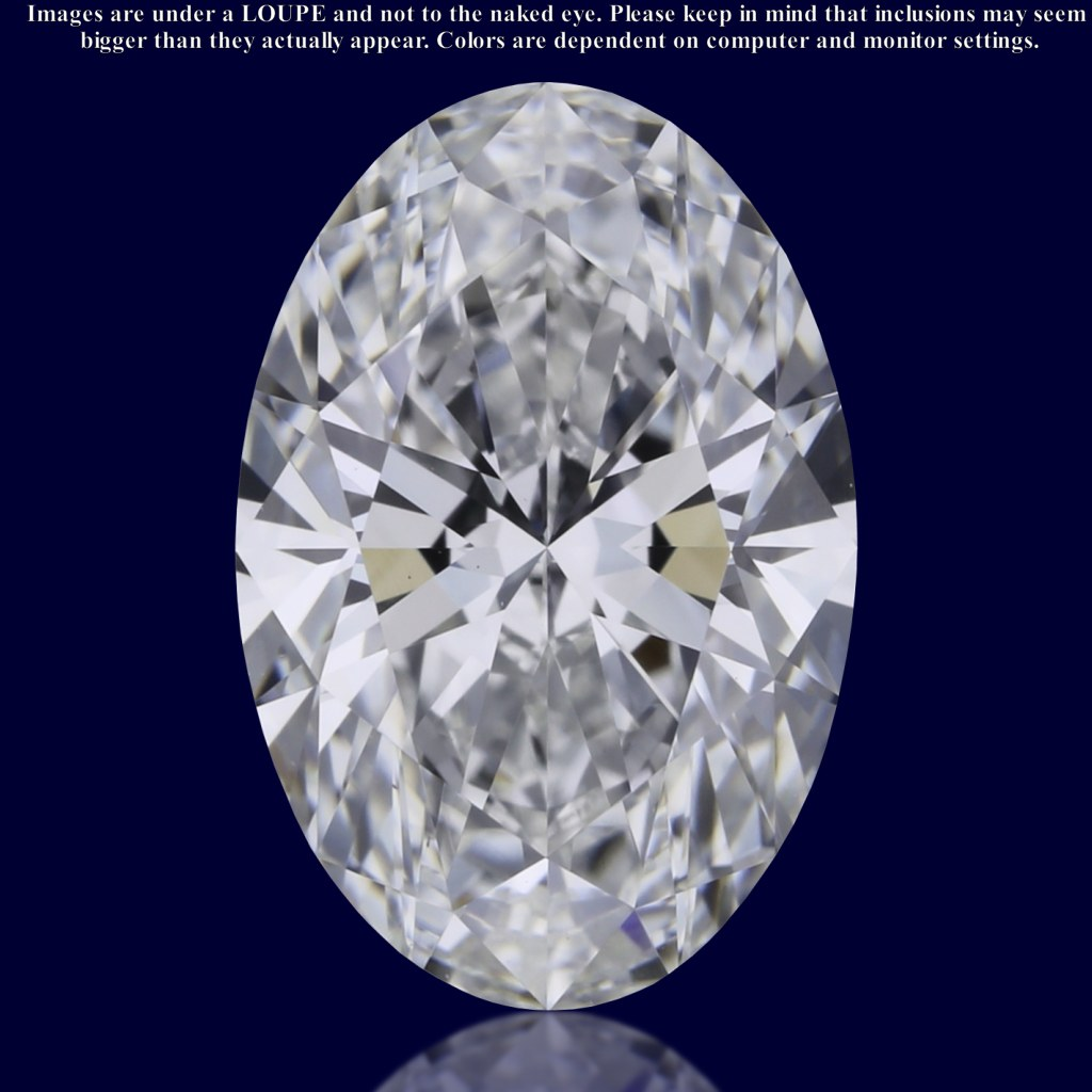 Emerald City Jewelers - Diamond Image - LG5073