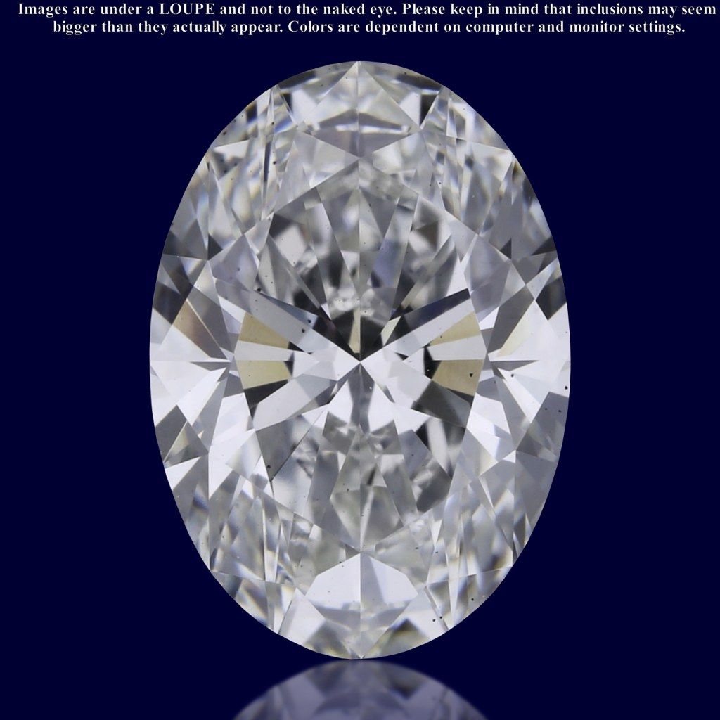 Stephen's Fine Jewelry, Inc - Diamond Image - LG5074