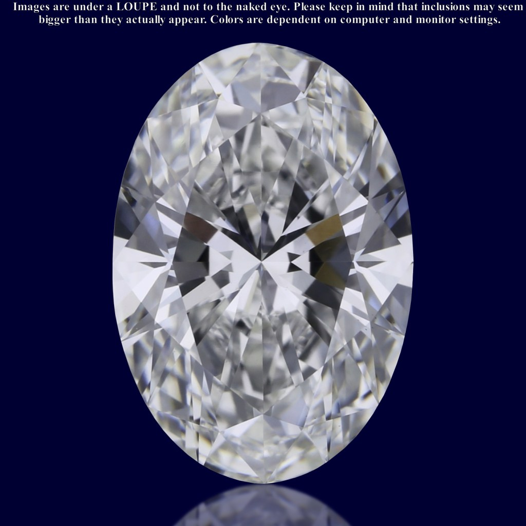 Stephen's Fine Jewelry, Inc - Diamond Image - LG5075