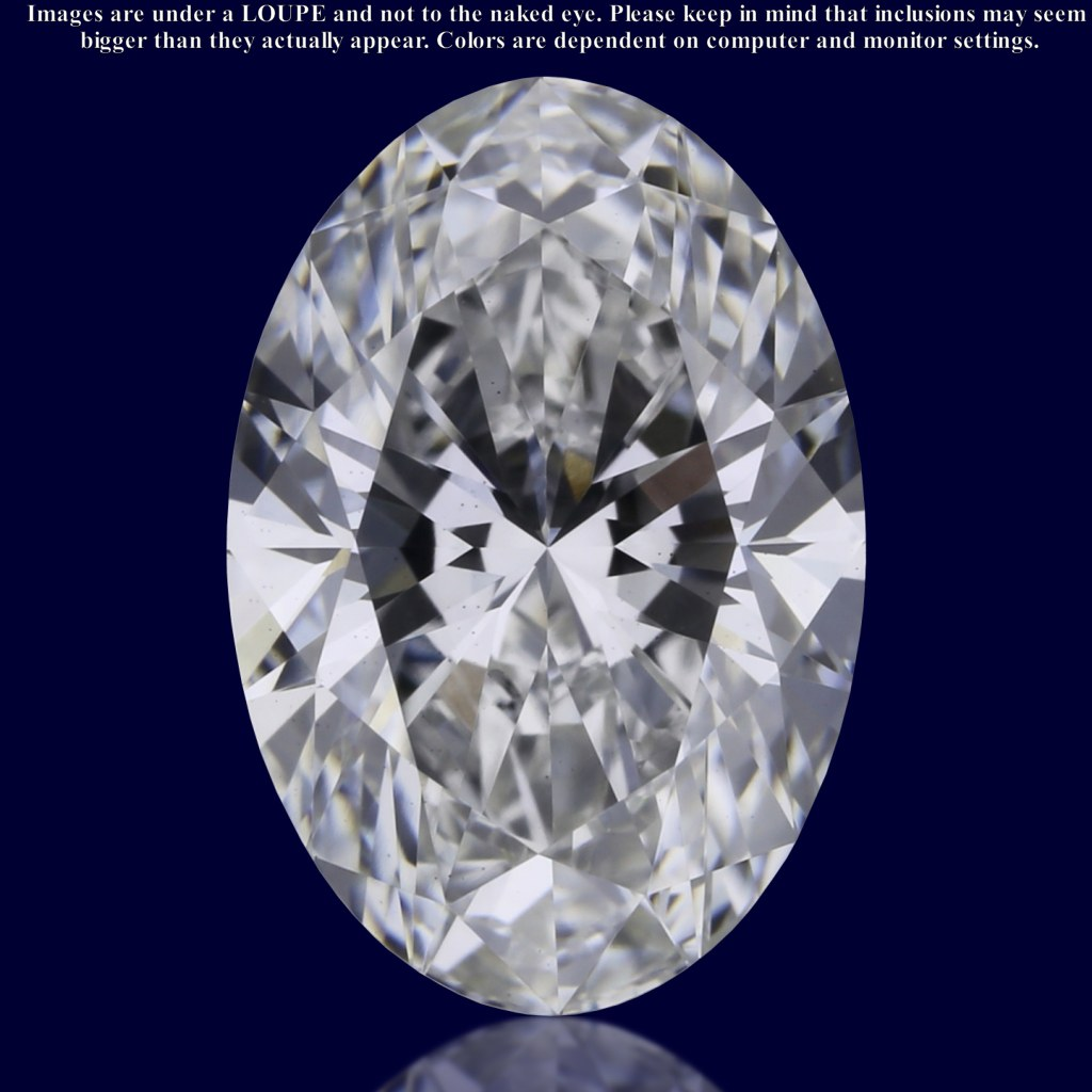Snowden's Jewelers - Diamond Image - LG5084