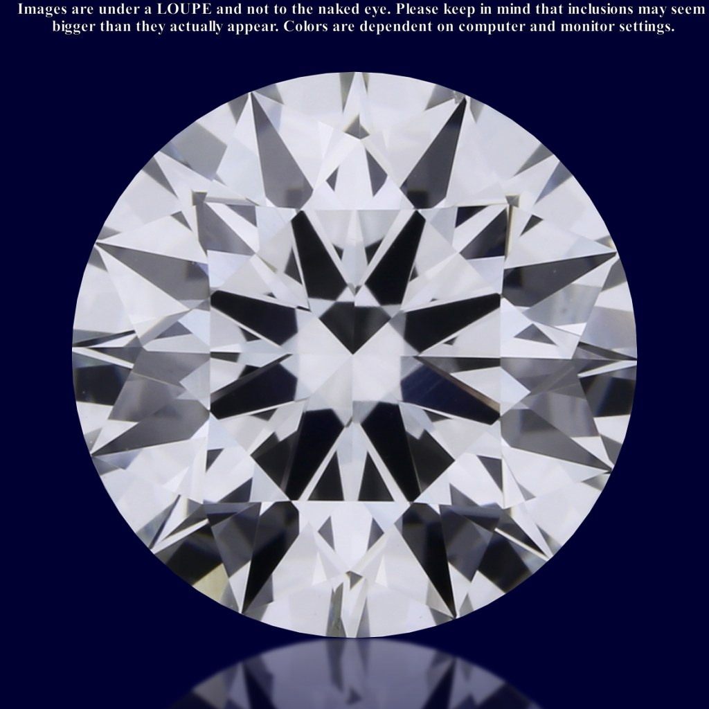 Stowes Jewelers - Diamond Image - LG5126