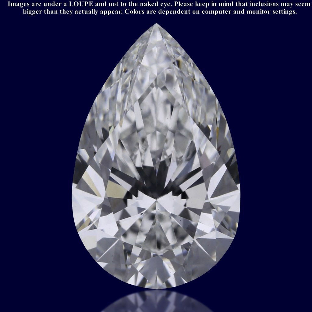 Snowden's Jewelers - Diamond Image - LG5135