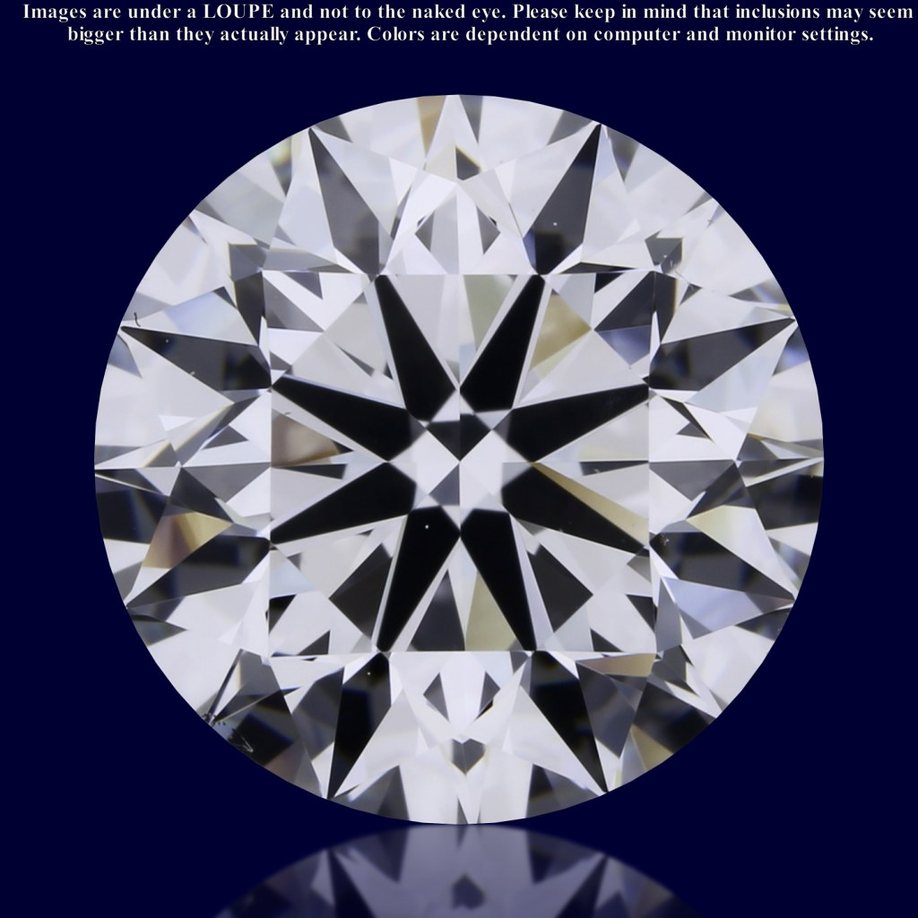 Snowden's Jewelers - Diamond Image - LG5141