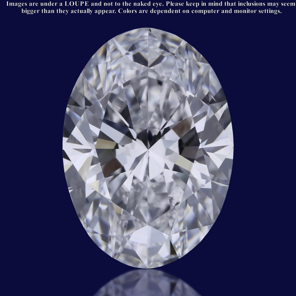 Snowden's Jewelers - Diamond Image - LG5173
