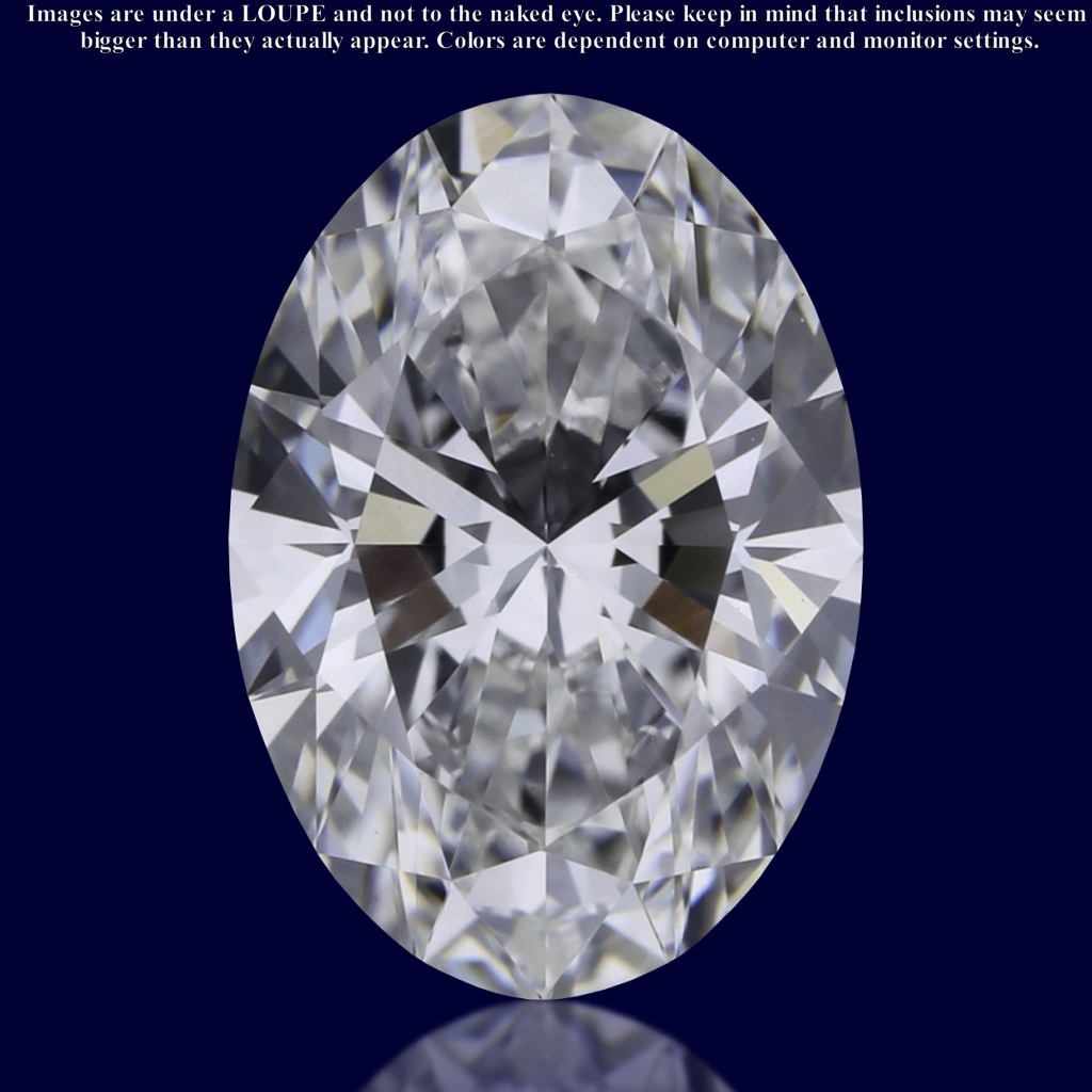 Snowden's Jewelers - Diamond Image - LG5186