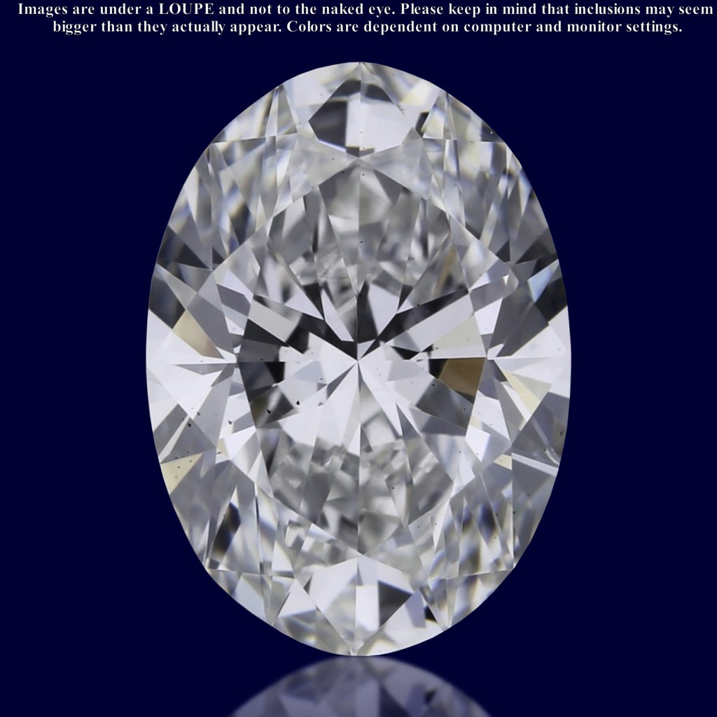 Snowden's Jewelers - Diamond Image - LG5187