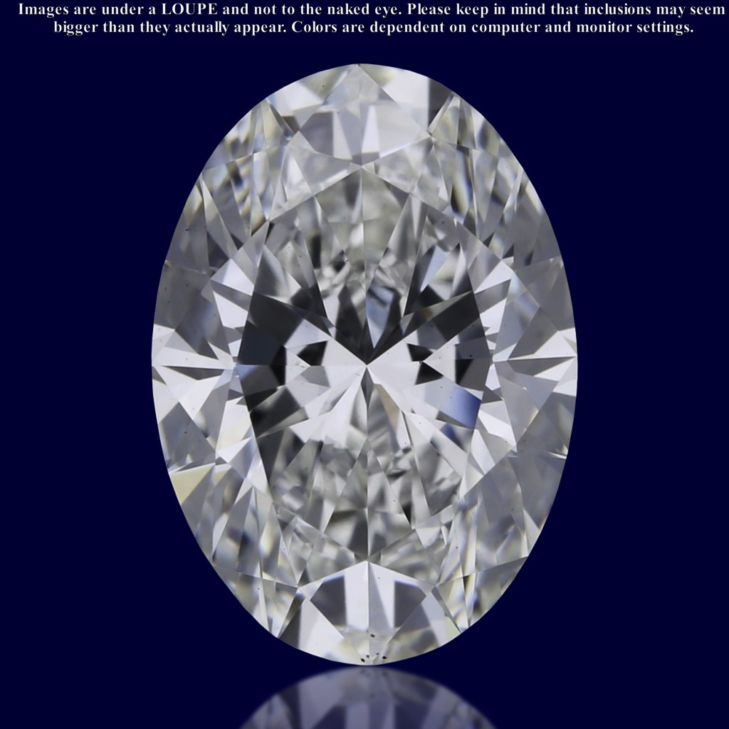 Stephen's Fine Jewelry, Inc - Diamond Image - LG5197