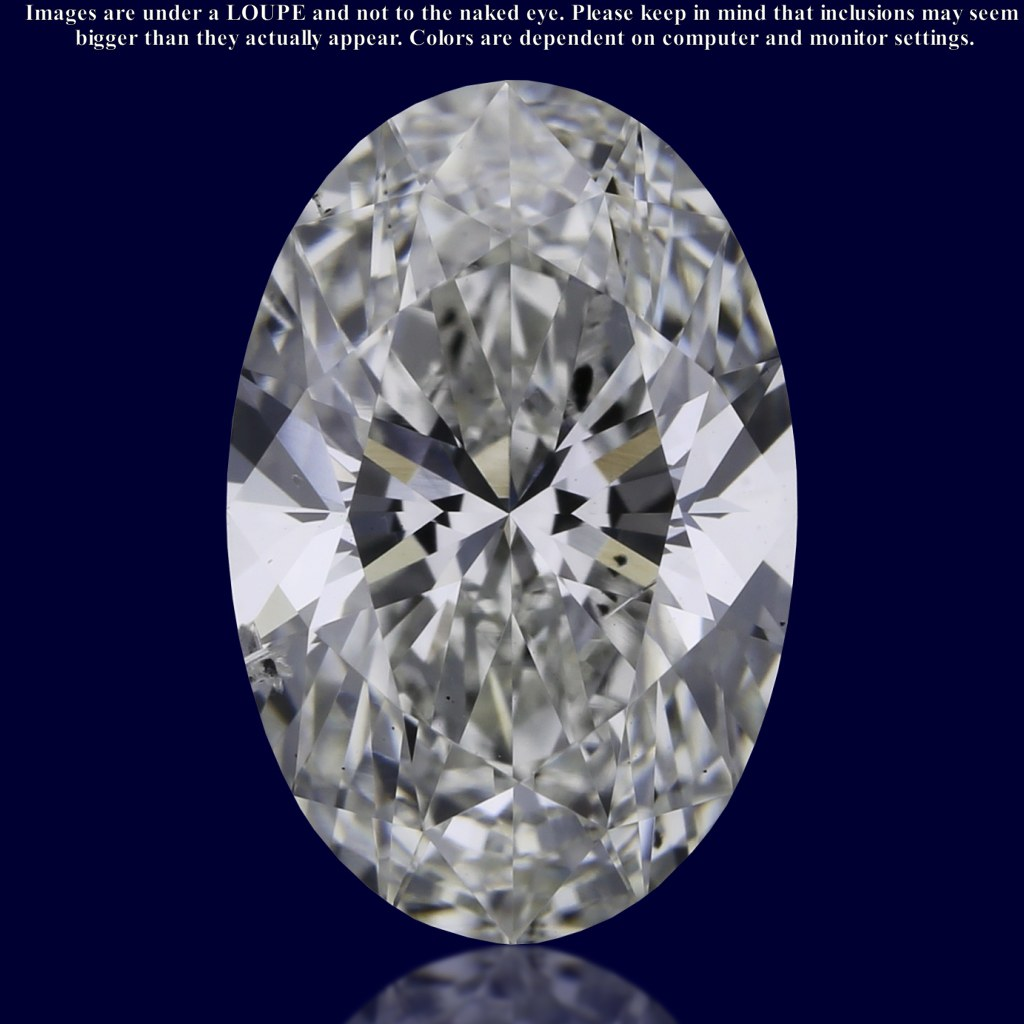 Snowden's Jewelers - Diamond Image - LG5210