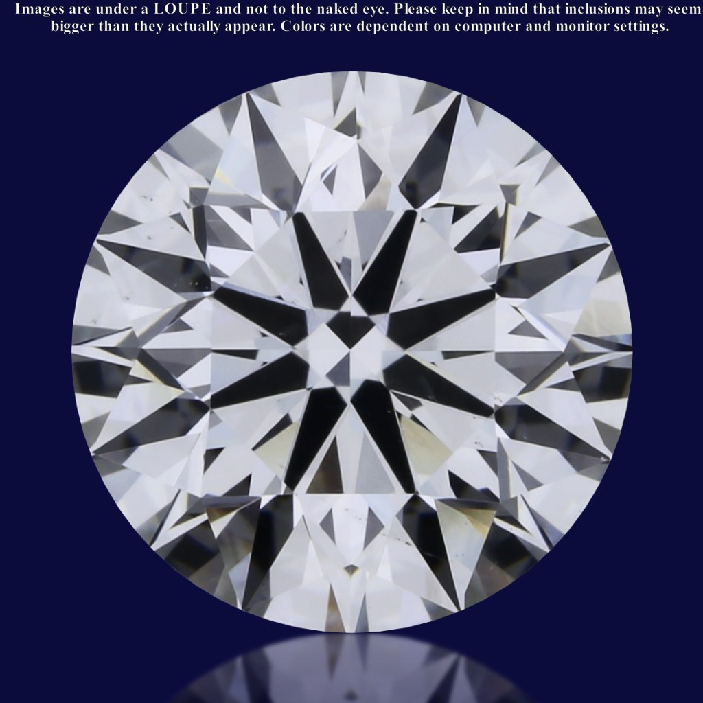 Snowden's Jewelers - Diamond Image - LG5221