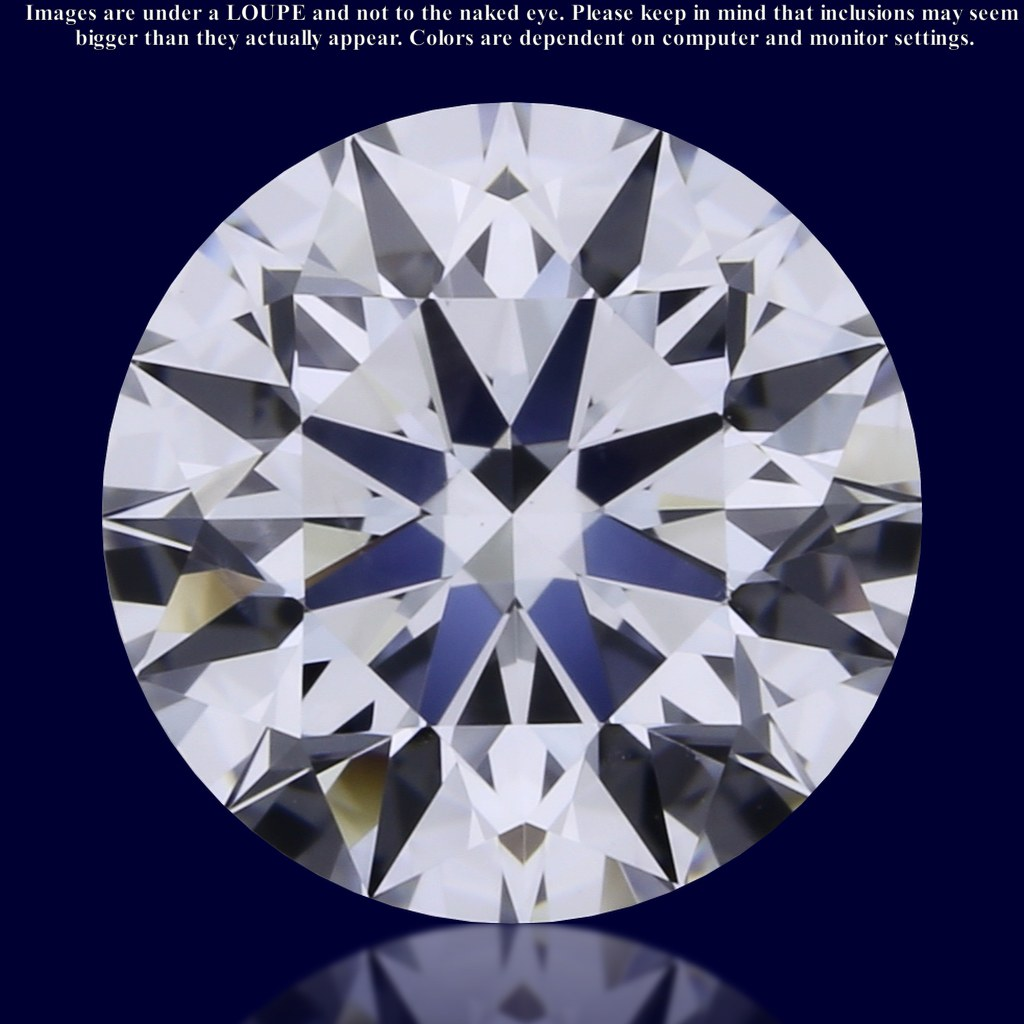 Snowden's Jewelers - Diamond Image - LG5242