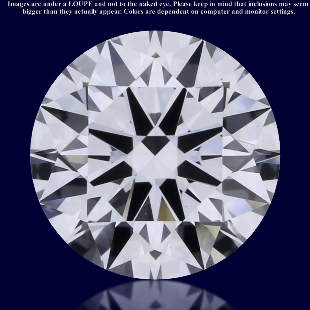 Snowden's Jewelers - Diamond Image - LG5243
