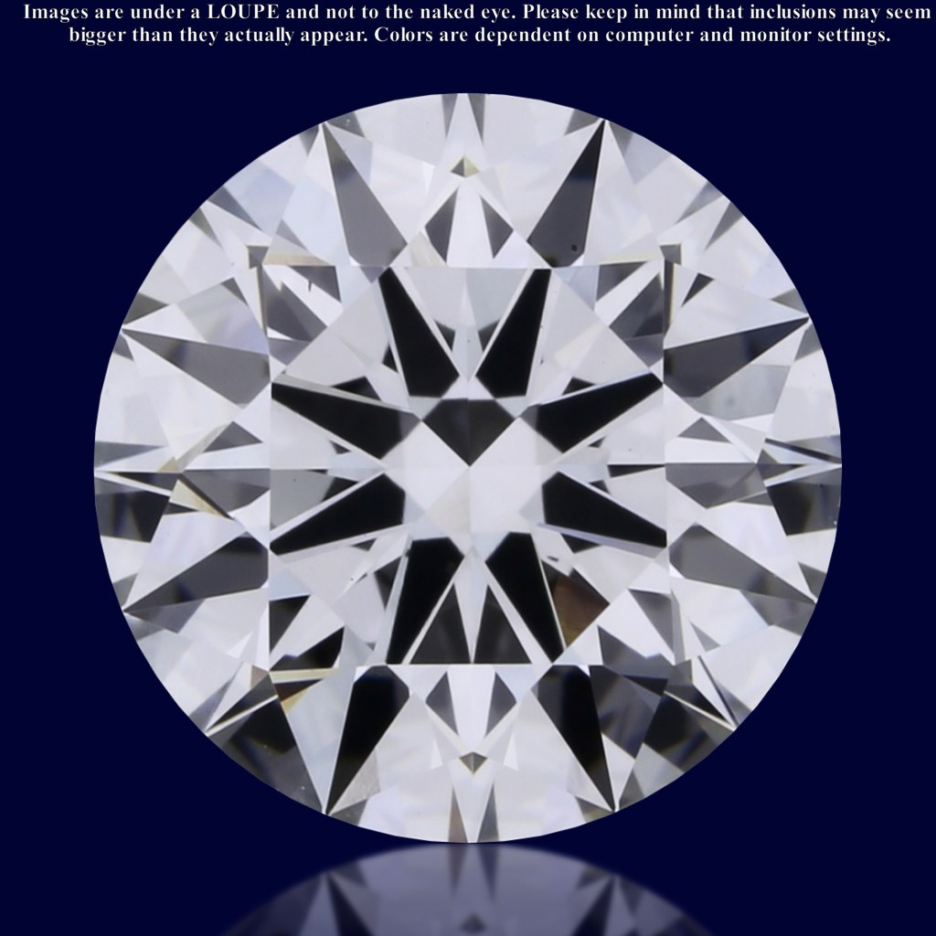 Snowden's Jewelers - Diamond Image - LG5270