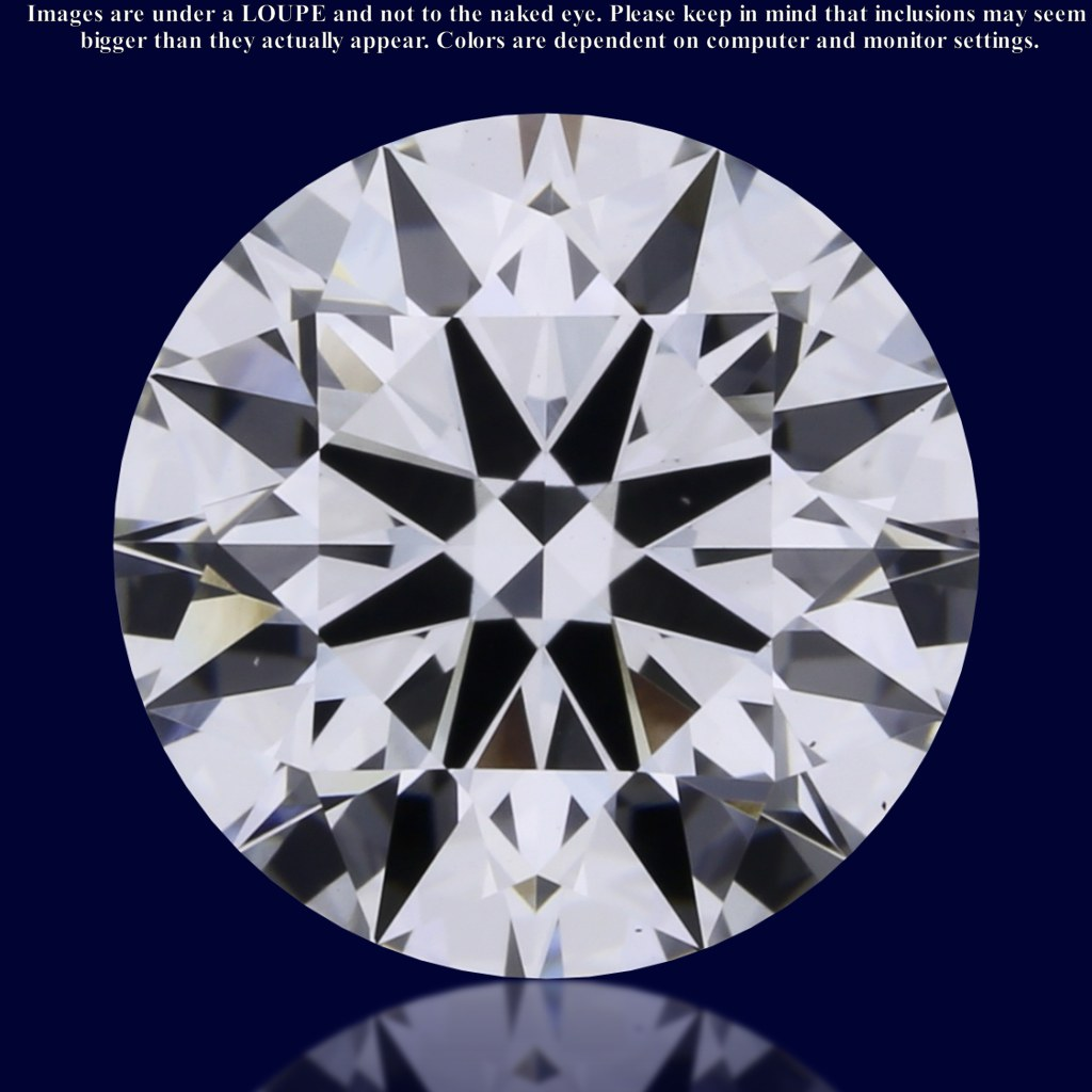 Snowden's Jewelers - Diamond Image - LG5273