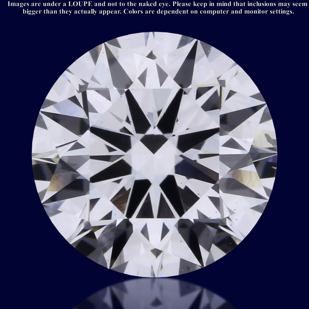 Snowden's Jewelers - Diamond Image - LG5286