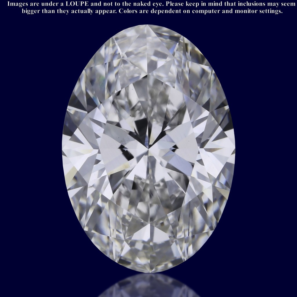 Stowes Jewelers - Diamond Image - LG5301