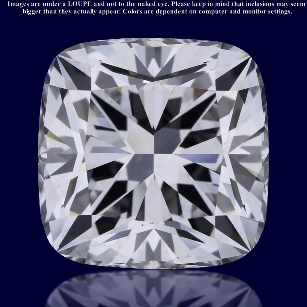 Snowden's Jewelers - Diamond Image - LG5313