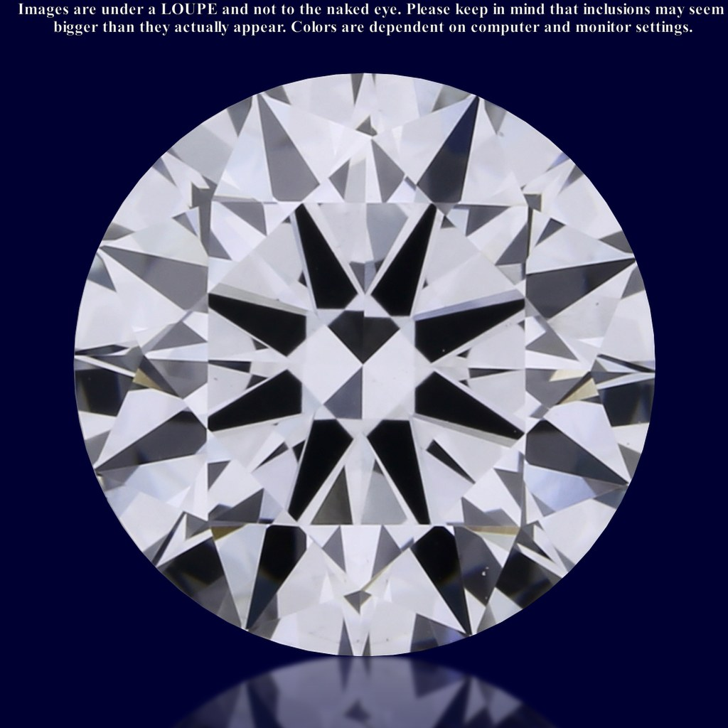 Snowden's Jewelers - Diamond Image - LG5322