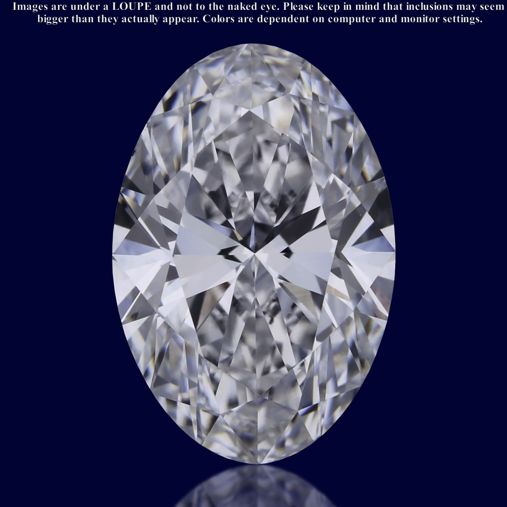 Snowden's Jewelers - Diamond Image - LG5367