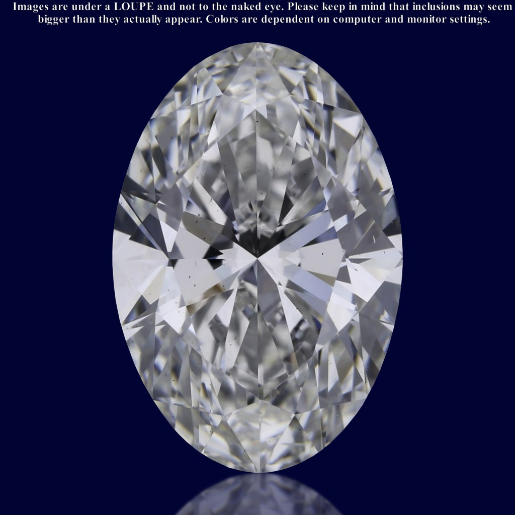 Snowden's Jewelers - Diamond Image - LG5376