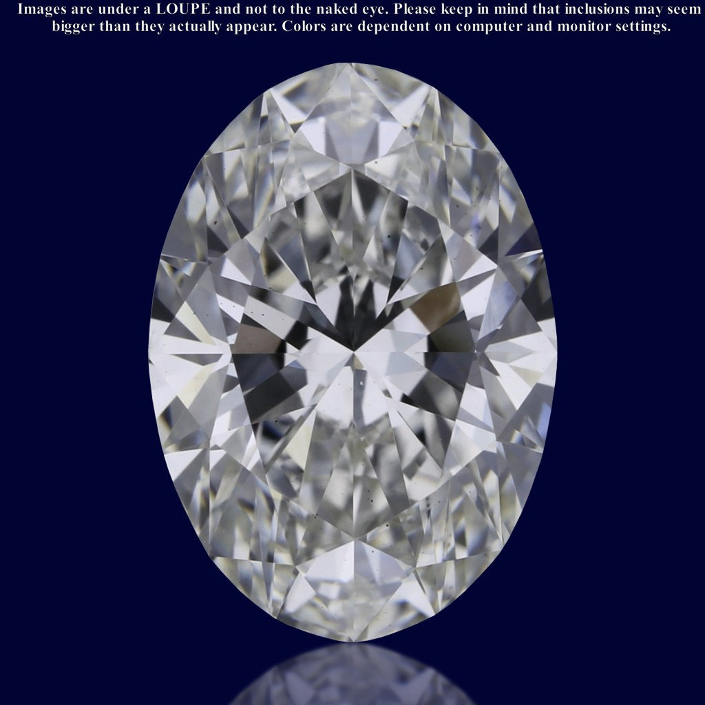 Snowden's Jewelers - Diamond Image - LG5392