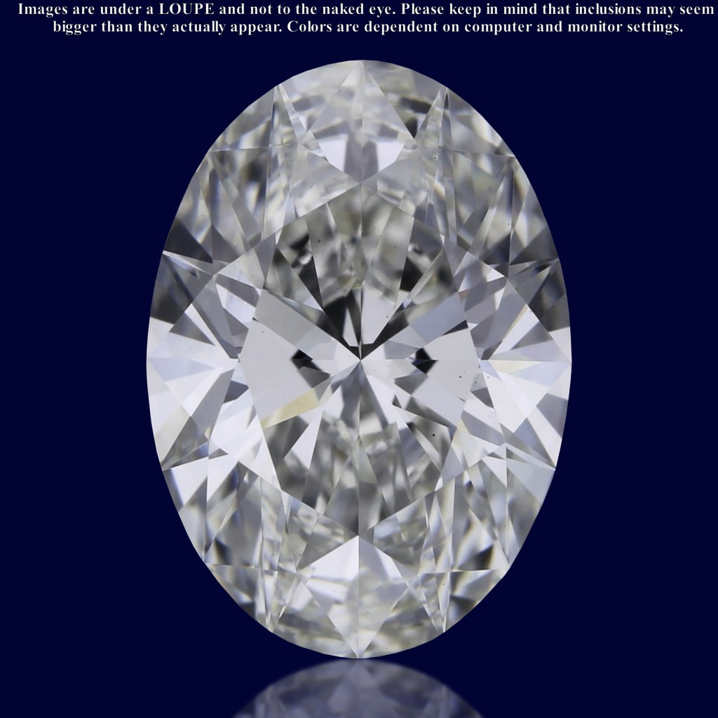 Snowden's Jewelers - Diamond Image - LG5395