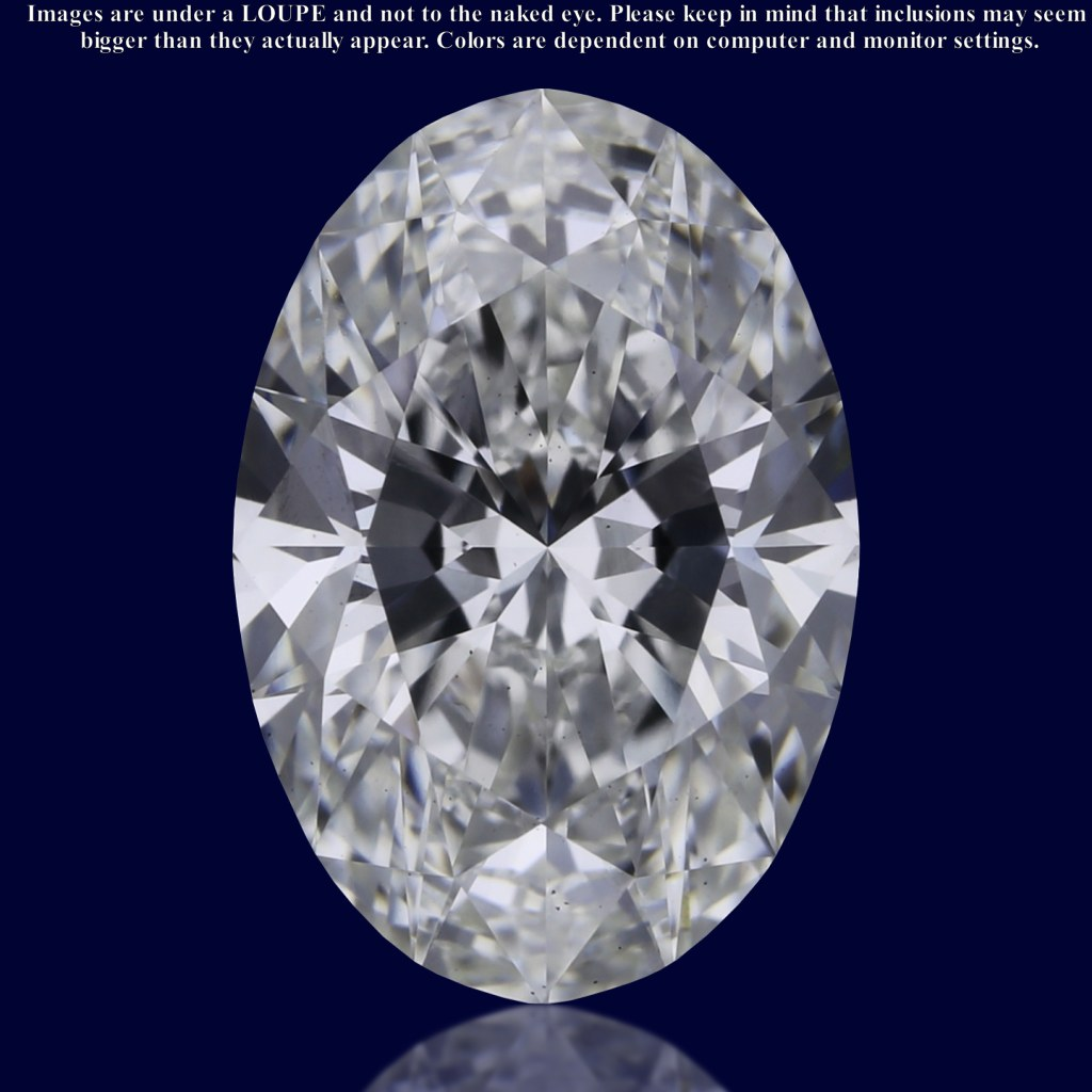 Snowden's Jewelers - Diamond Image - LG5397