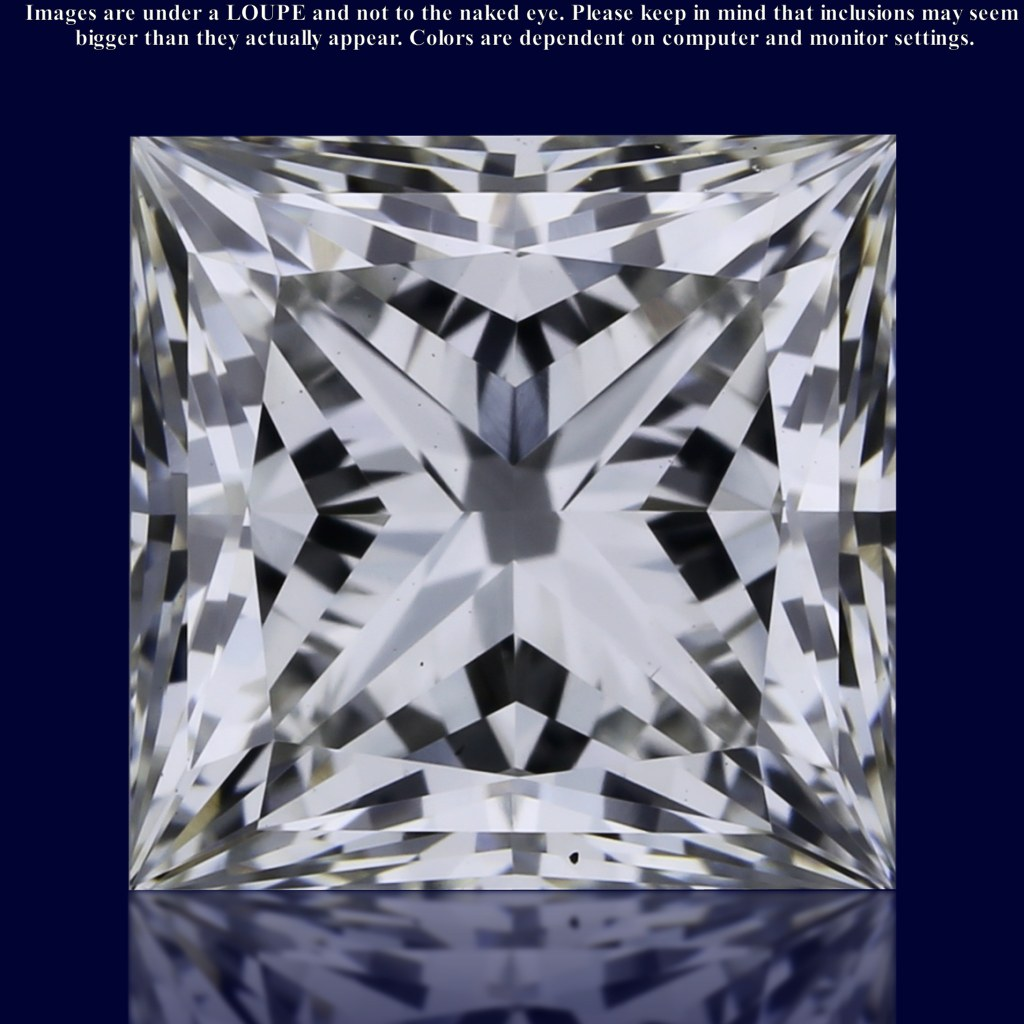 Stephen's Fine Jewelry, Inc - Diamond Image - LG5404