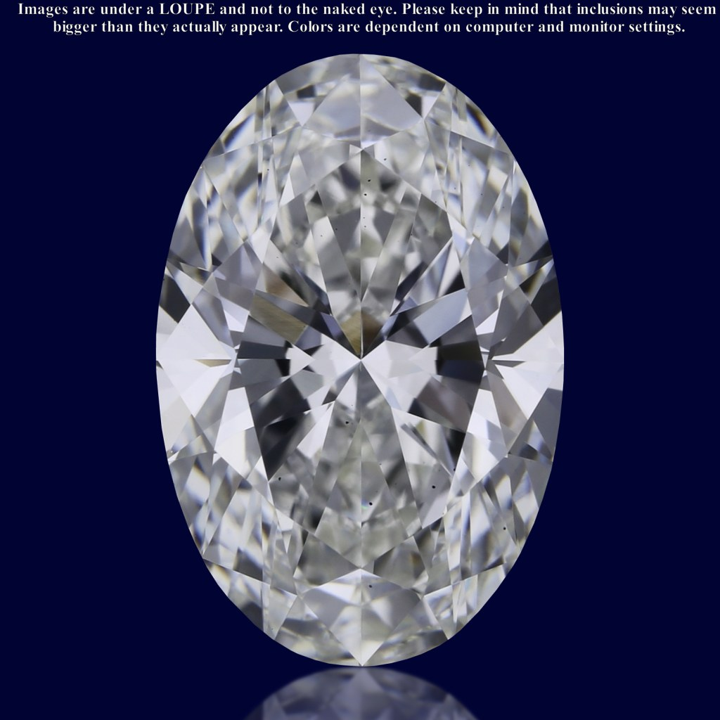 Stephen's Fine Jewelry, Inc - Diamond Image - LG5406