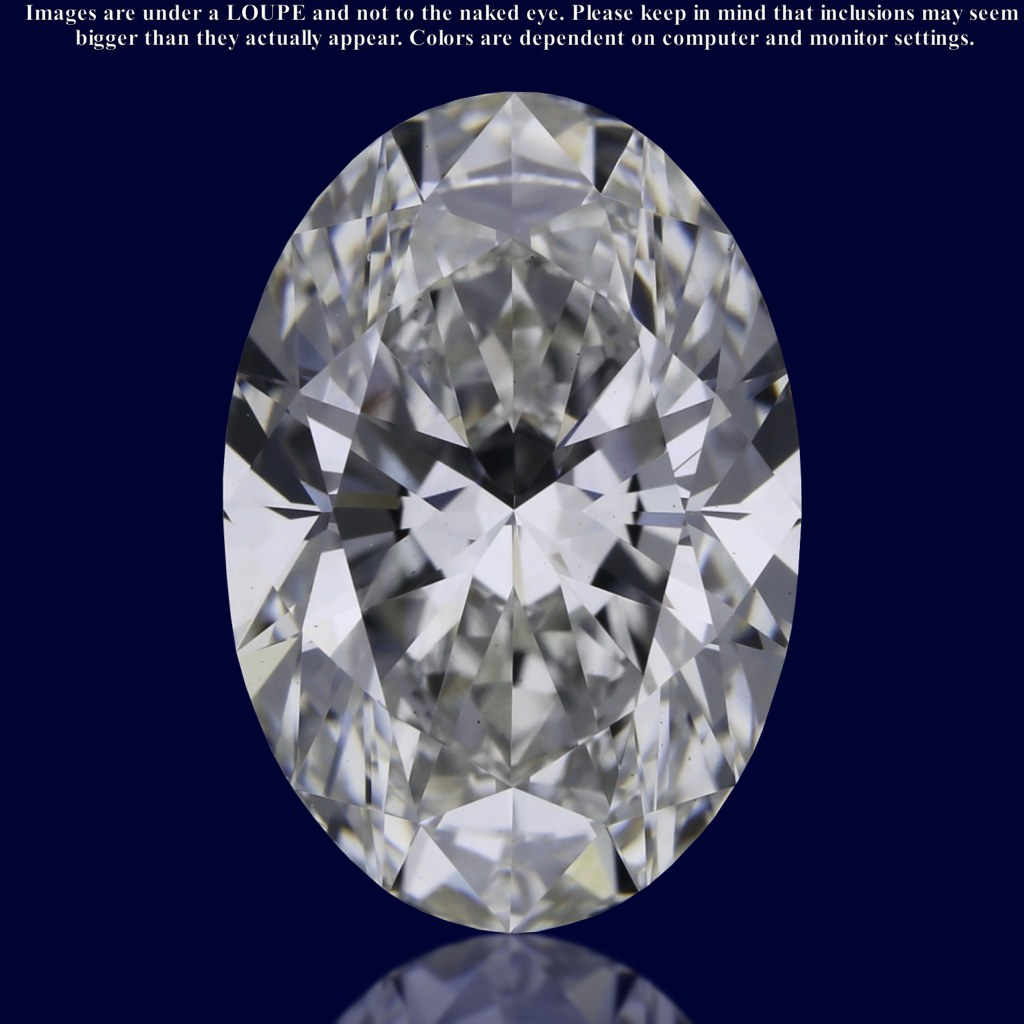 Snowden's Jewelers - Diamond Image - LG5408
