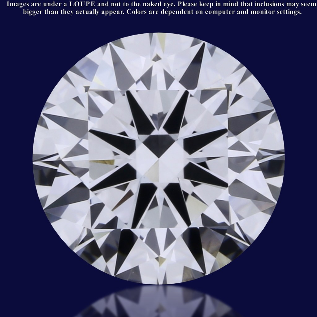 Snowden's Jewelers - Diamond Image - LG5413