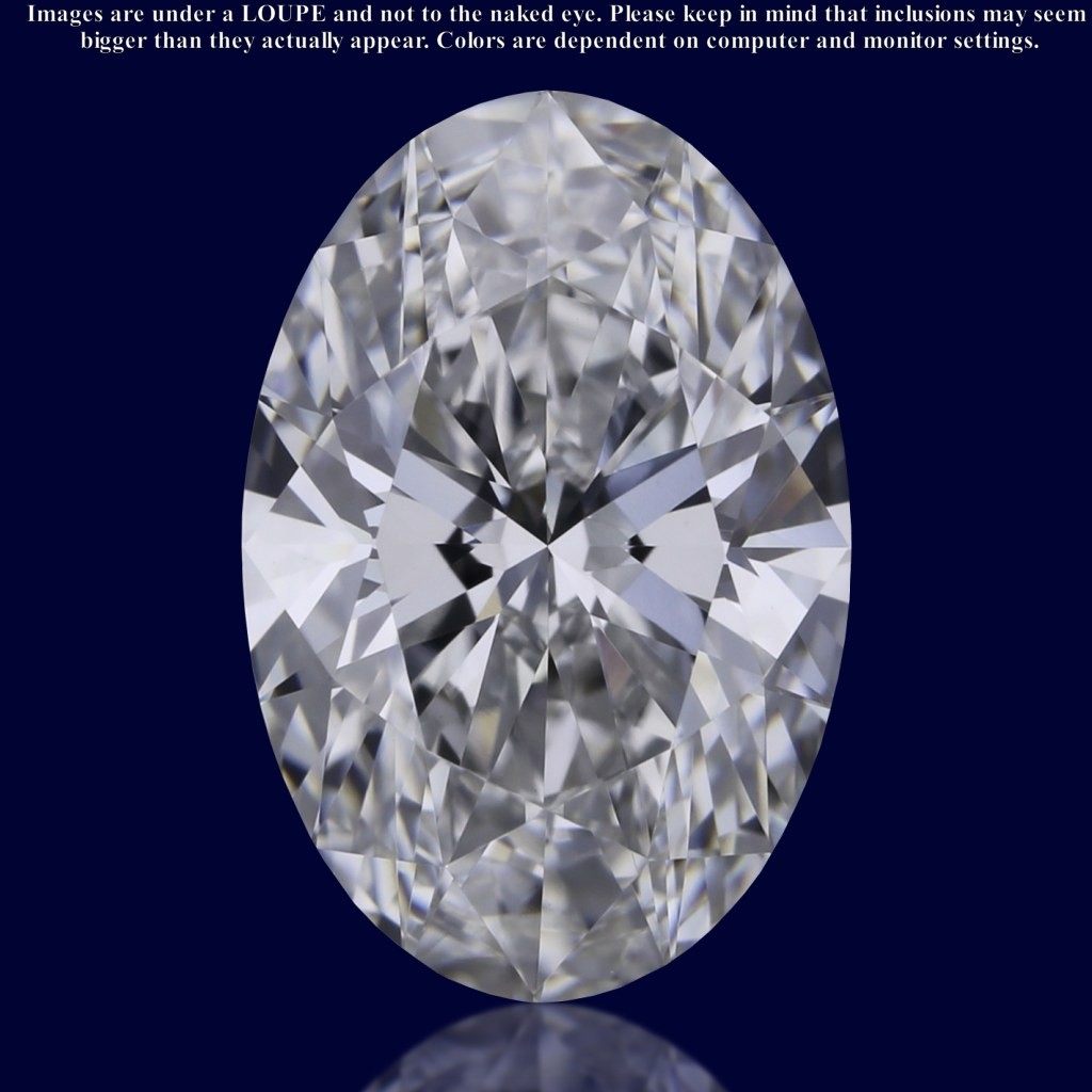 Snowden's Jewelers - Diamond Image - LG5432