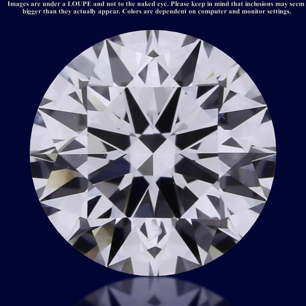 Snowden's Jewelers - Diamond Image - LG5436
