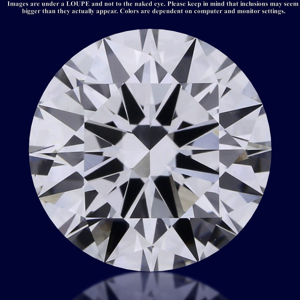 Snowden's Jewelers - Diamond Image - LG5453
