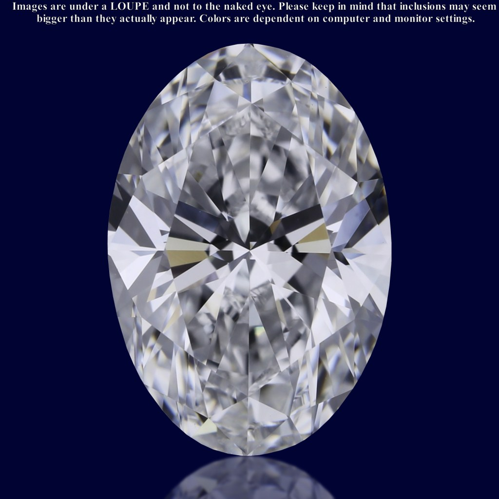 Snowden's Jewelers - Diamond Image - LG5464