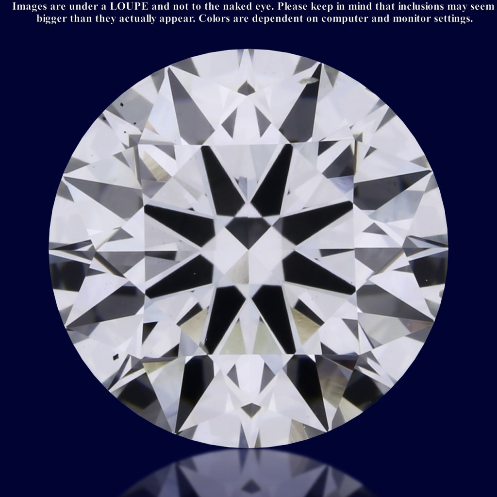 Snowden's Jewelers - Diamond Image - LG5489