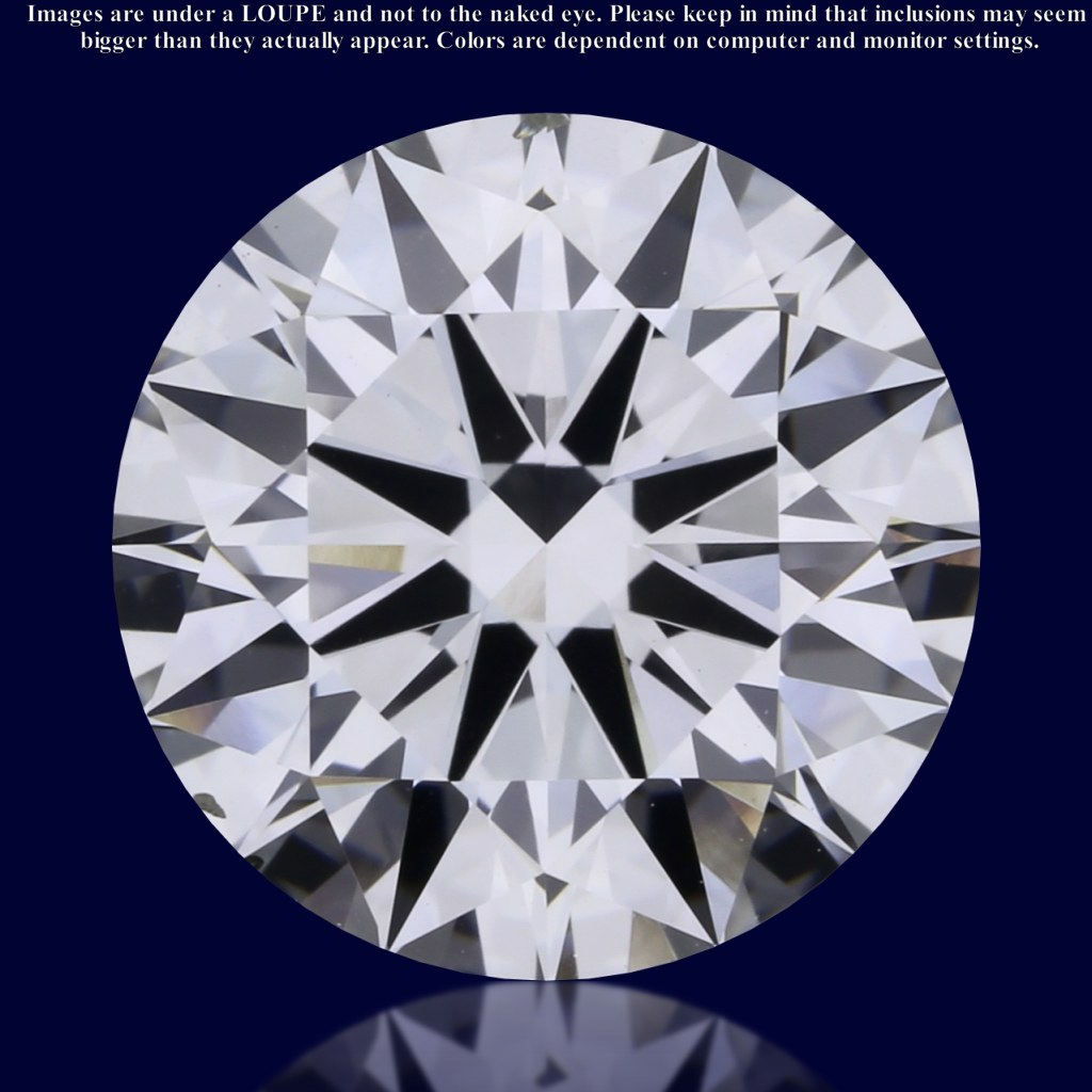 Snowden's Jewelers - Diamond Image - LG5492