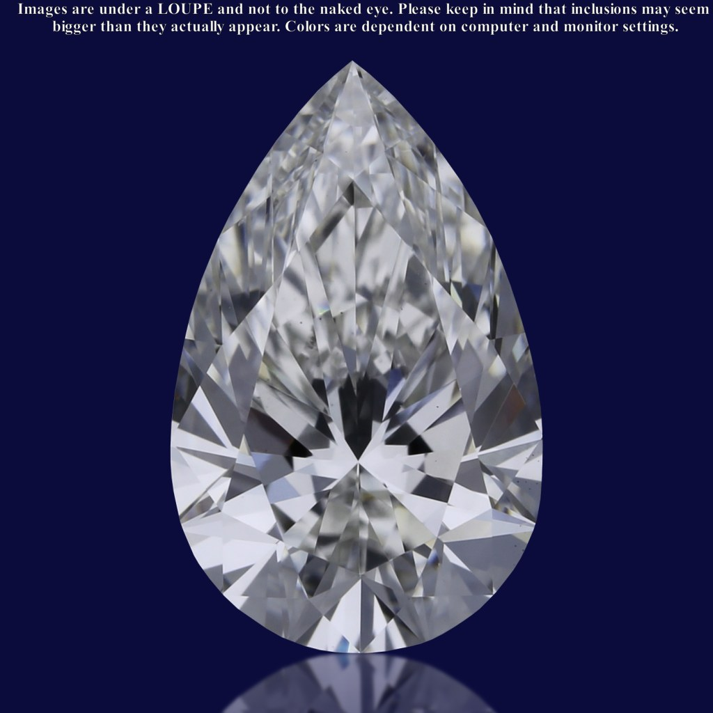 Stephen's Fine Jewelry, Inc - Diamond Image - LG5496