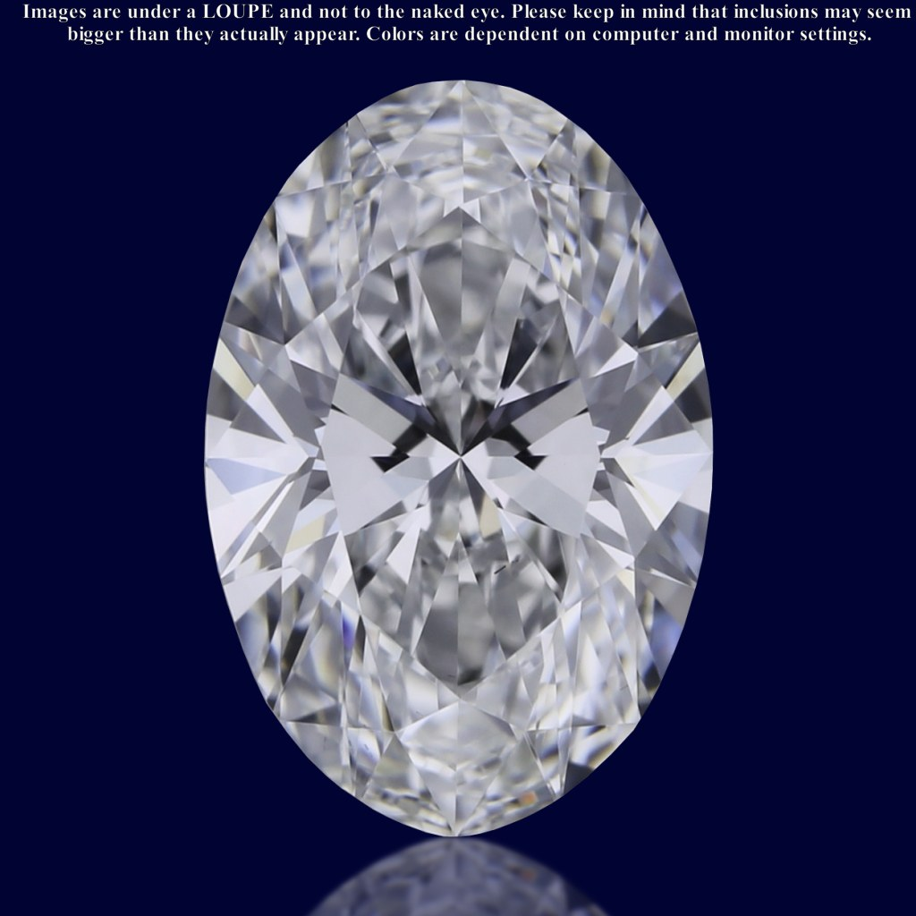 Snowden's Jewelers - Diamond Image - LG5503