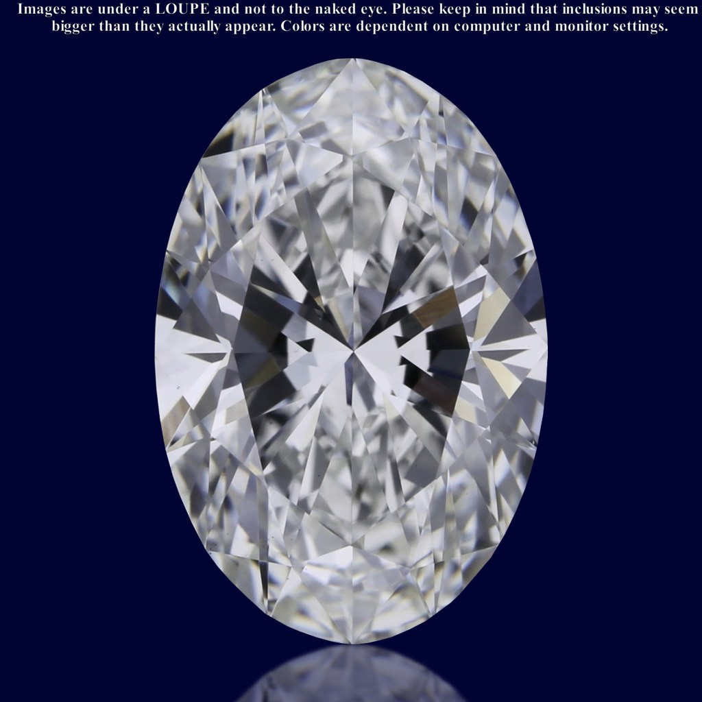 Snowden's Jewelers - Diamond Image - LG5527