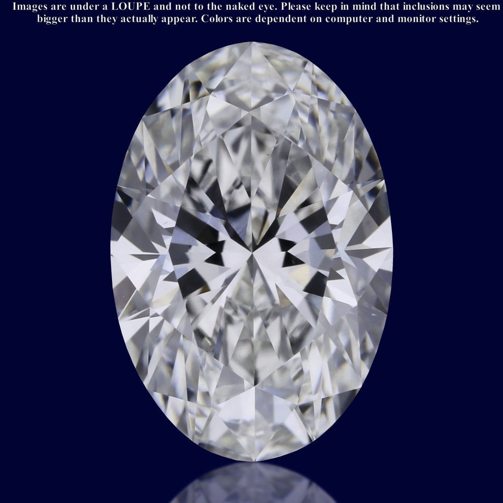 Snowden's Jewelers - Diamond Image - LG5533
