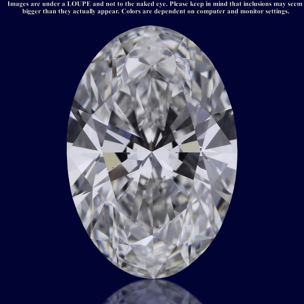 Stephen's Fine Jewelry, Inc - Diamond Image - LG5534