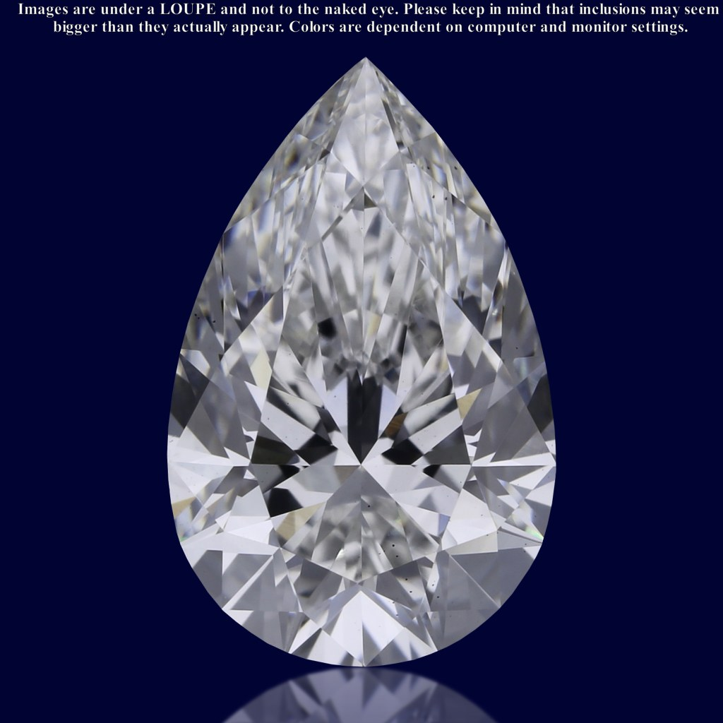 Stowes Jewelers - Diamond Image - LG5540