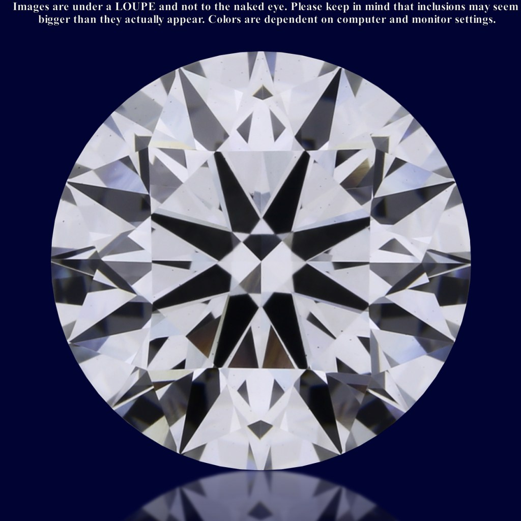 Snowden's Jewelers - Diamond Image - LG5550