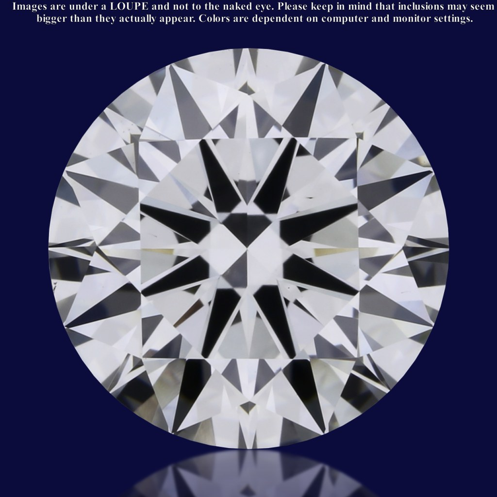 Snowden's Jewelers - Diamond Image - LG5557
