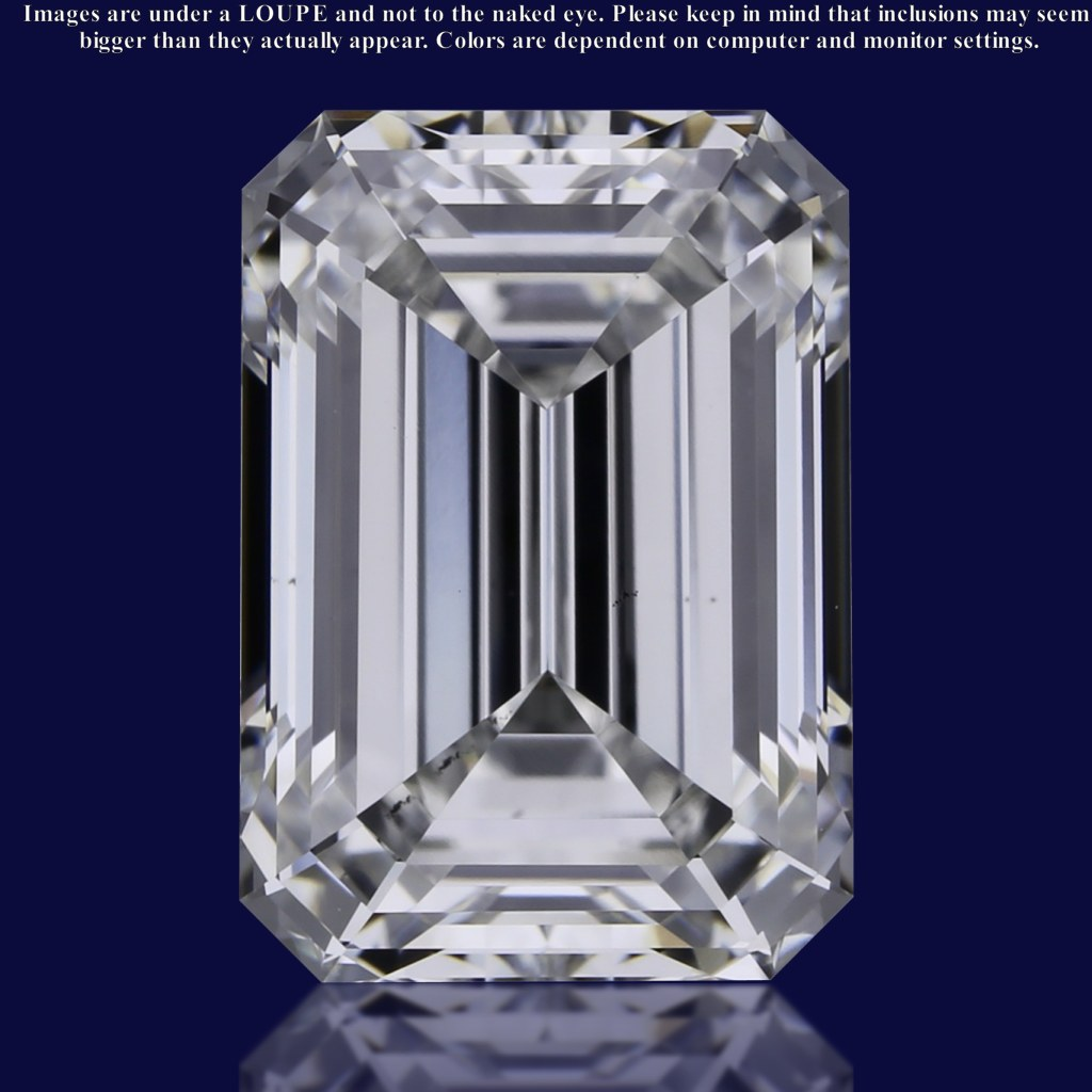 Snowden's Jewelers - Diamond Image - LG5559