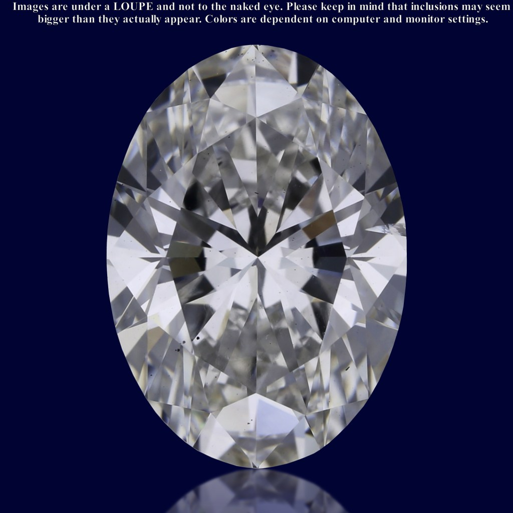 Snowden's Jewelers - Diamond Image - LG5566