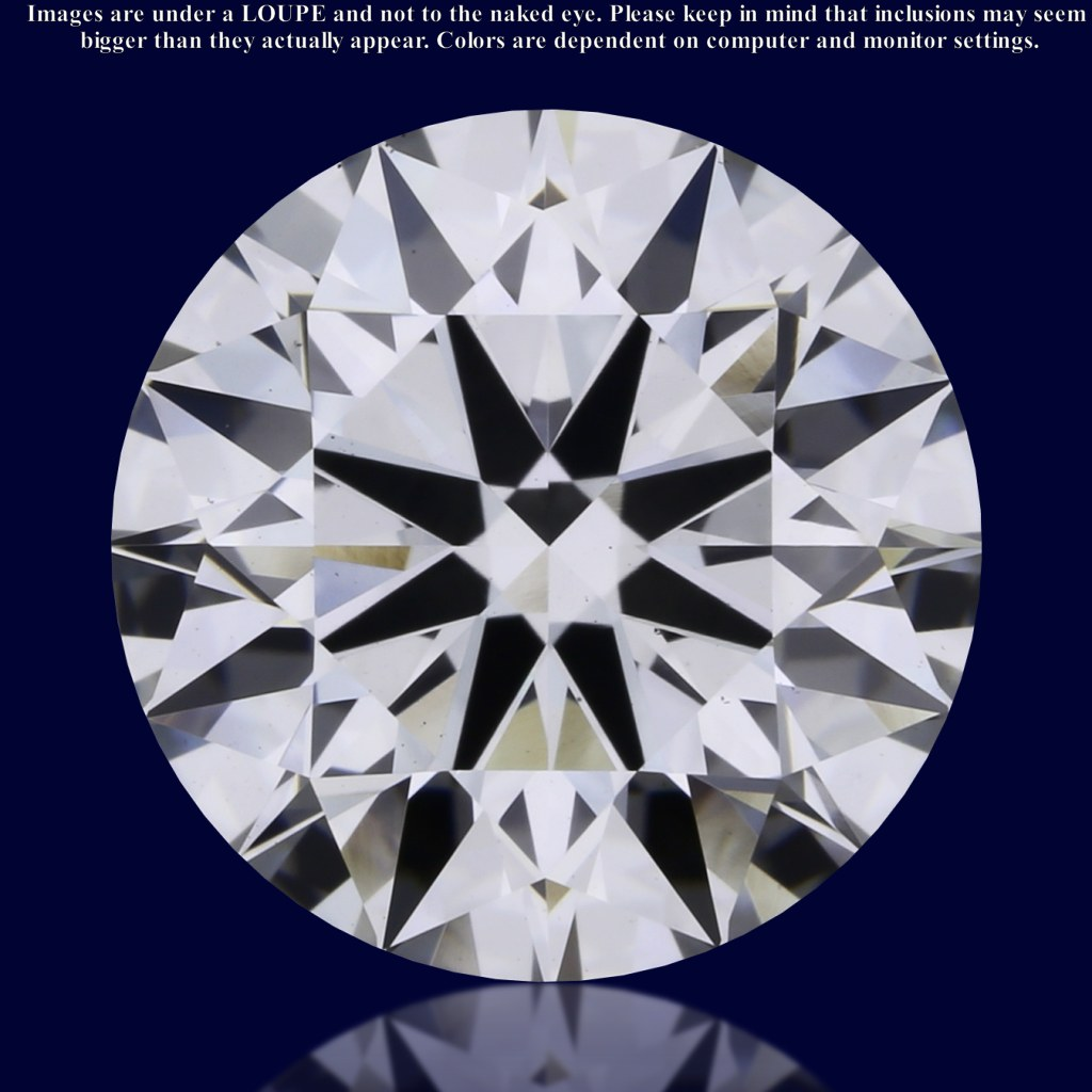 Snowden's Jewelers - Diamond Image - LG5571