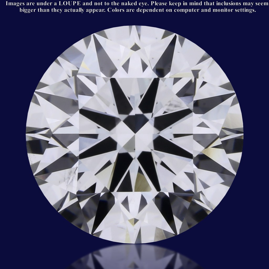 Snowden's Jewelers - Diamond Image - LG5578